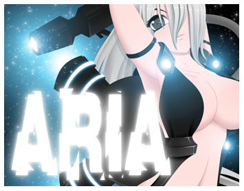 image of Aria Arcade Alpha Offline Demo