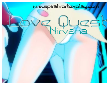 image of Love Quest Nirvana