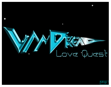 image of Vandread Love Quest